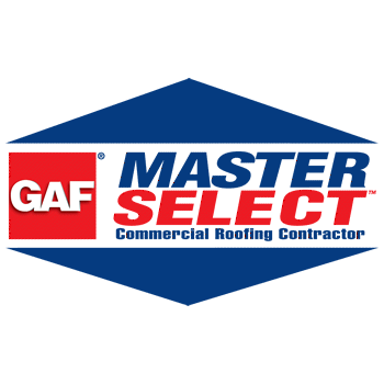 GAF Master Select logo