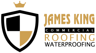 James King Commercial Roofing & Waterproofing