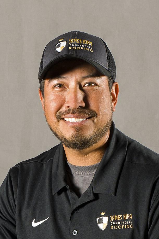 Claudio Aguilar - Roofer Service Technician