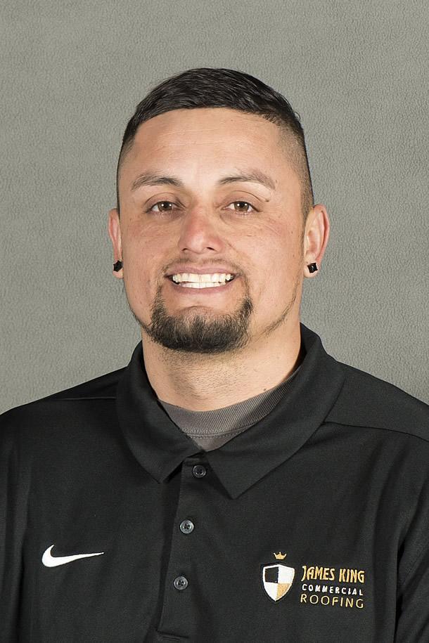 Giovanni Medina, Roofing Service Technician