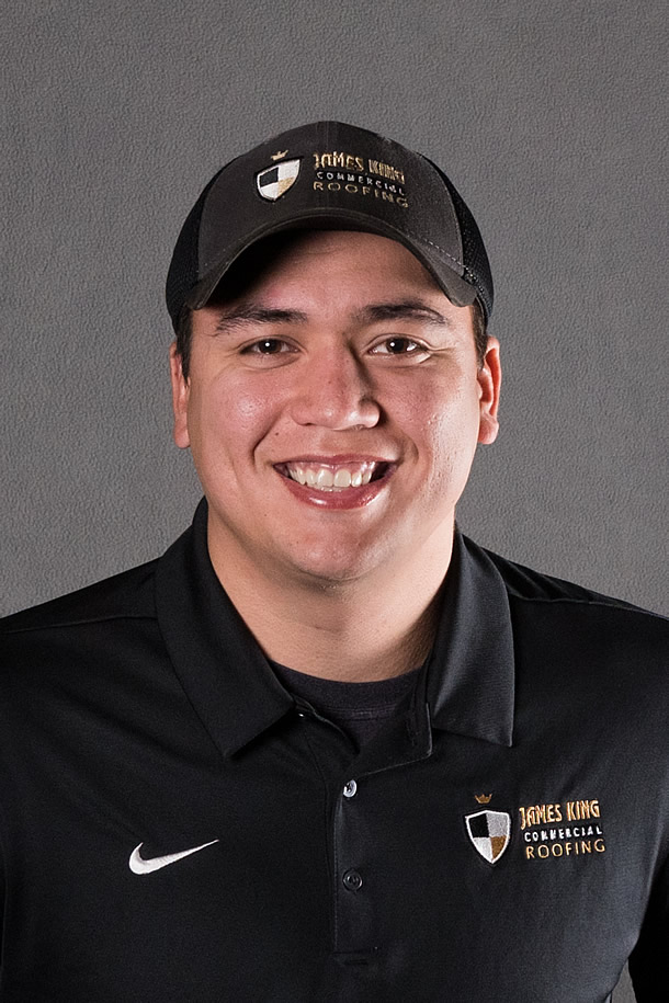 Braden Stewart, Roofing Service Technician